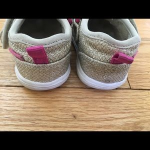 Stride Rite Shoes - Sparkly Stride Rite Sandals